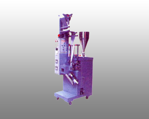 Form Fill and Fill Seal Machine